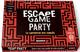 ESCAPE GAME PARTY : LE LABYRINTHE DES OUBLIES
